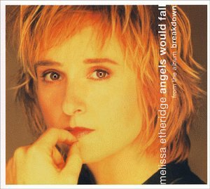 Melissa Etheridge Angels Would Fall Enhanced CD