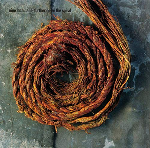 Nine Inch Nails Further Down The Spiral Pigg