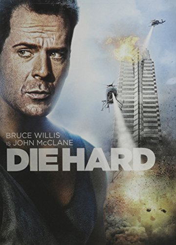 Die Hard Willis Rickman DVD R