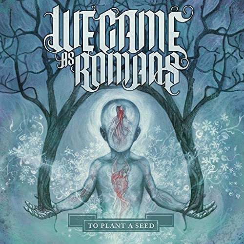 We Came As Romans To Plant A Seed