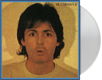 Paul Mccartney Mccartney Ii Clear