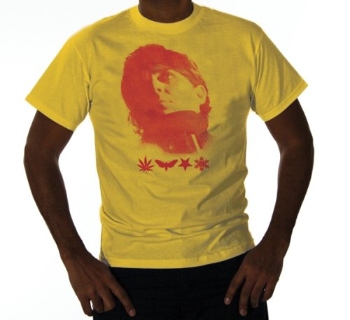 Flaming Lips Steven On Mars (mustard) Large