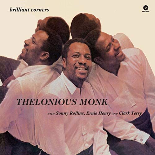 Thelonious Monk Brilliant Corners Import Esp 180gm Vinyl