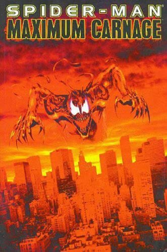 Tom Defalco Spider Man Maximum Carnage