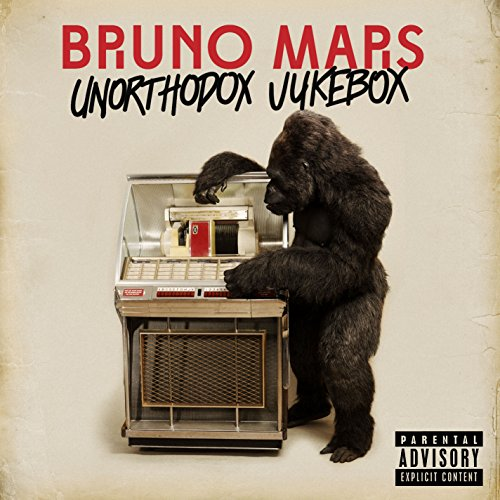 Bruno Mars Unorthodox Jukebox Explicit Version