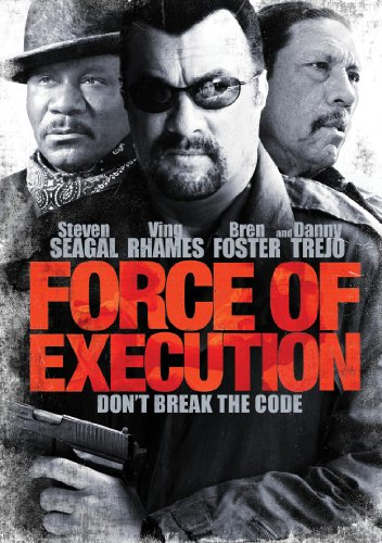 Force Of Execution Force Of Execution Ws R
