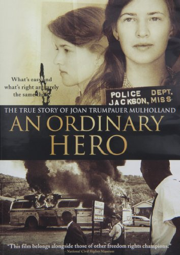 Ordinary Hero Mulholland Joan Trumpauer Nr