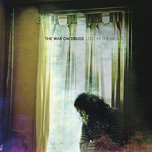 War On Drugs Lost In The Dream 2 Lp