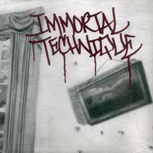 Immortal Technique Vol. 2 Revolutionary