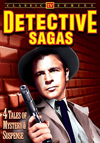Tiger At Noon Contest Gun Red Detective Sagas Bw Nr