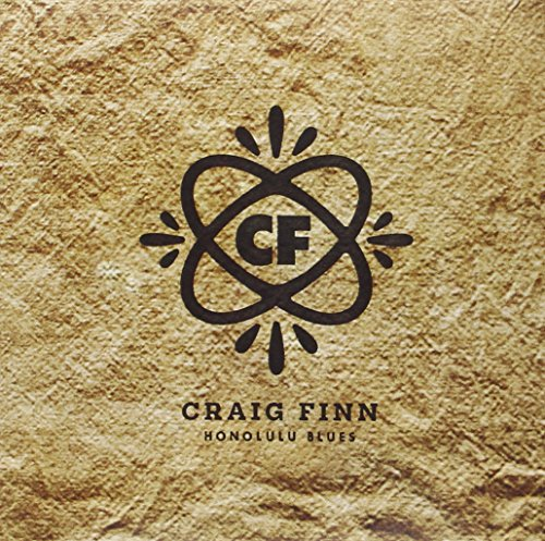 Craig Finn Honolulu Blues 7 Inch Single