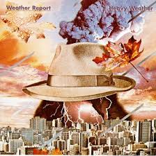 Weather Report Heavy Weather (pc 34418) Non Barcoded