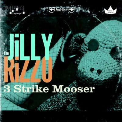 Jilly Rizzo 3 Strike Mooser